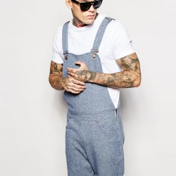 Dungarees for Men in Jersey